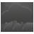 zwaar bewolkt, kans op regen of buien