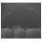 ciel très nuageux, neige modérée ou forte