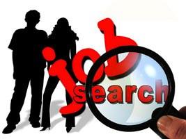 Op zoek naar een studentenjob