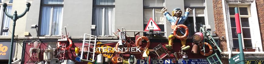 Wonen in Brussel