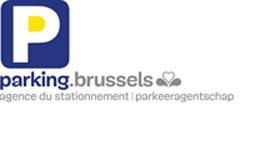 parking.brussels - logo