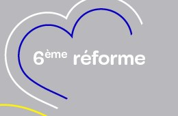 Sixième réforme de l'Etat