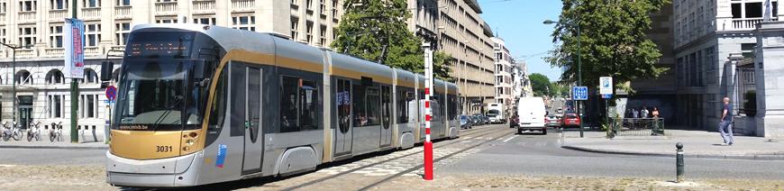 Mobilité & transports